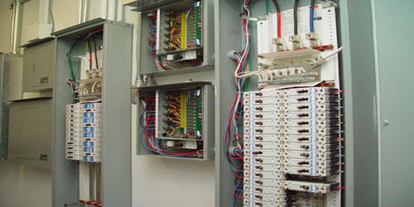 Industrial Electrician - AA Electrical Services Inc.