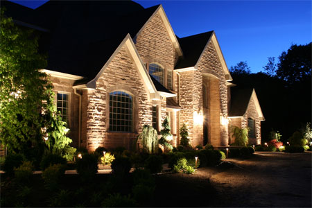 More about Outdoor Lighting